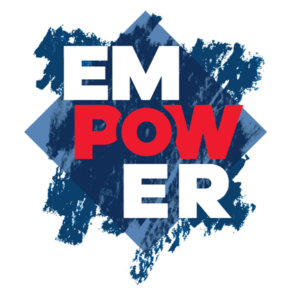 EMPOWER 2020 theme logo - RGB silo2 and slogo